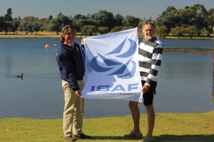 ISAF Accreditation