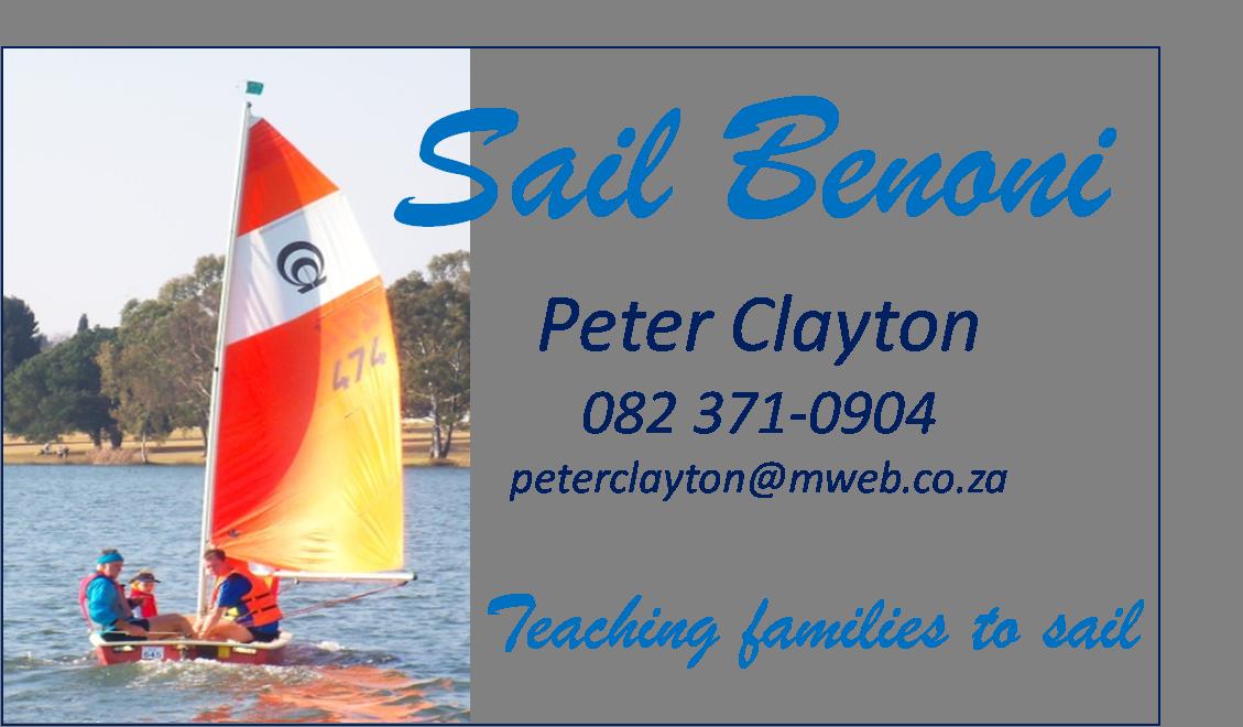 Sail Benoni